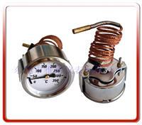 60MM带安装支架液体膨胀式温度计 WZK-60