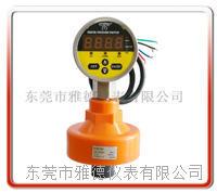 PP隔膜式数显电接点压力表 YDSX-PP004-1
