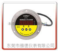 RS485通讯数显远传智能压力表 YDSX-RS485-SD