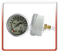 球囊扩张压力泵用医用压力表 YN40-001