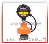 UPVC活接隔膜式数显电接点式压力表  数显隔膜压力表  YDSX-PP009-1-UL