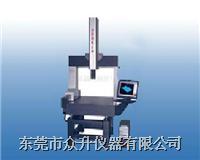Stream型手動型三坐標測量機-三次元 stream564,stream786