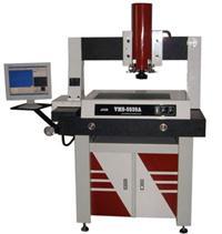 龍門式大型影像測量儀 ZS-800