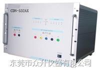 三相浪涌耦合去耦网络 CDN-532AX
