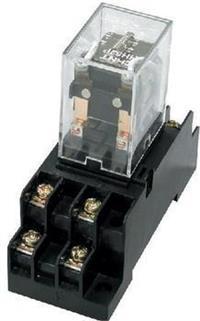 HH52P小型繼電器