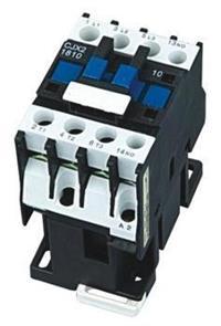 CJX2-0910交流接触器 CJX2-0910