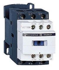 LC1-D09交流接触器 LC1-D09