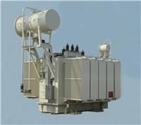 SFSZ-35kV电力变压器 SFSZ-35kV