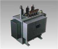 S11-MR全密封式配电变压器 S11-MR