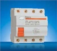 RDX16L-63剩余电流动作断路器 RDX16L-63
