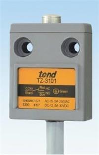 TZ-3101限位開關 TZ-3101