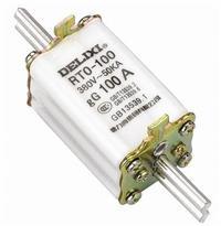 RT0-100熔断器