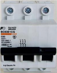 BC63E1CG-1P010小型断路器 BC63E1CG-1P010