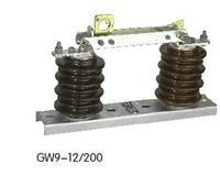 HGW9-12/200A戶外單極隔離開關