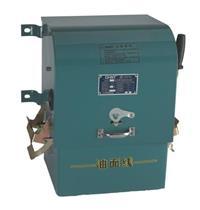 QJZ3-55KW电动机综合保护起动器 QJZ3-55KW