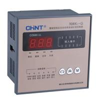 NWK1-G-4智能型低压无功補償控制器 NWK1-G-4