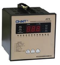 JKF8-12智能型低压无功補償控制器 JKF8-12