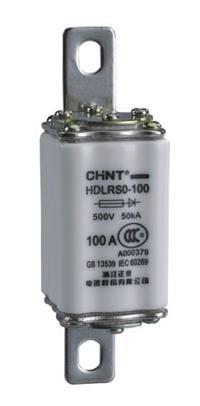 HDLRS3-100熔断器 HDLRS3-100