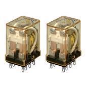 RM4S-UL小型继电器 RM4S-UL