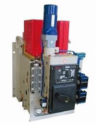 DW17-2900万能式断路器 DW17-2900