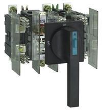 HH15-1250/4QP隔离开关熔断器组 HH15-1250/4QP