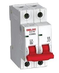 CDB6s标准断路器