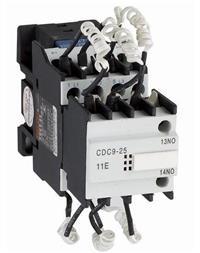 CDC9-25/11切换电容器接触器 CDC9-25/11