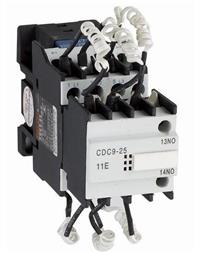 CDC9-25/20切换电容器接触器 CDC9-25/20