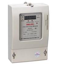 DSSY607三相三线电子式预付费电能表 DSSY607 3×380V 3×15(60)A