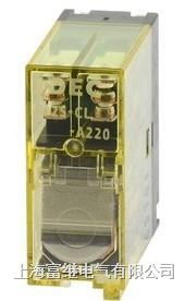 RJ2S-CL-A220小型继电器 RJ2S-CL-A220