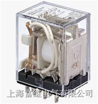 HJ4-L-AC220V小型继电器 HJ4-L-AC220V
