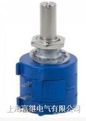 3590S-2-103L多圈精密电位器