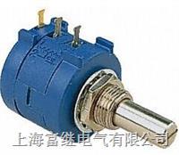 3590S-2-202L多圈精密電位器