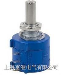 3590S-2-201L多圈精密电位器