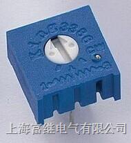 3386P-103电位器 3386P-103