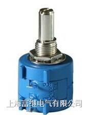 3590S-2-104L多圈精密电位器 3590S-2-104L