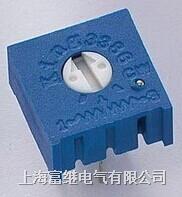 3386P-503电位器
