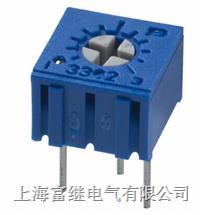 3386P-105电位器