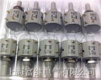 BI 7286-10K多圈电位器