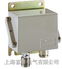 EMP2 084G2106盒式压力变送器