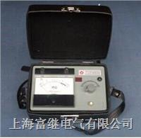 ZC44-1晶体兆欧表 ZC44-1