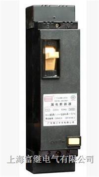 DZ16L-40/290漏电断路器 DZ16L-40/290