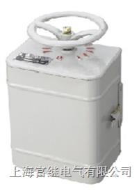 KT10-25J/7凸轮控制器 KT10-25J/7