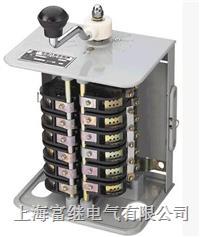 KTJ6-25/3交流凸轮控制器
