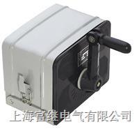 DKL16-12/67交流主令控制器
