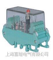 GX-3/1导轨信号继电器 GX-3/1