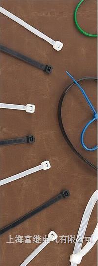 CHS-3×100自锁式尼龙扎带