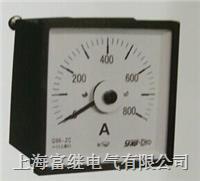 Q48-BC船用电流表 Q48-BC