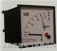 Q144-WMCZ单双路功率表
