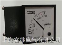 Q96-FTZ三相功率因數表
